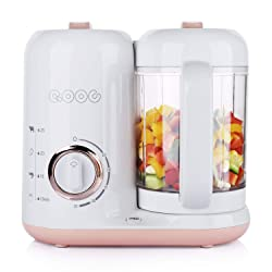 Top 15 Best Baby Food Steamer And Blender (2020 Reviews & Buying Guide) 13