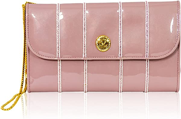 Flamingo Womens Clutch Purse Bag Fashion Handbag Evening Bags Wristlets Purse Wallets