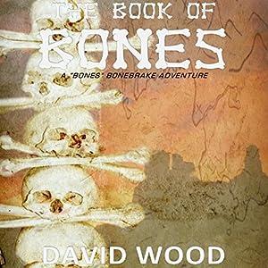 The Book of Bones Audiobook