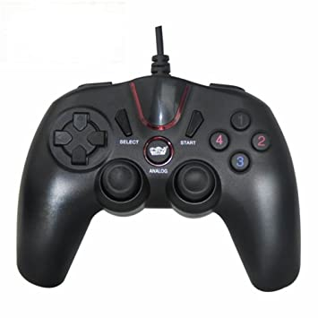 usb game controller driver