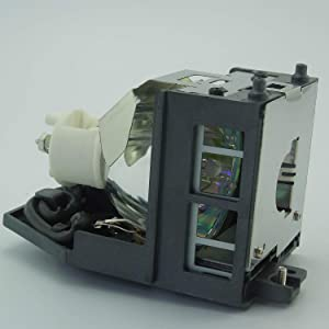CTLAMP Professional AN-100LP Replacement Projector Lamp Bulb with Housing Compatible with Sharp DT-100 DT-500 XV-Z100 XV-Z3000