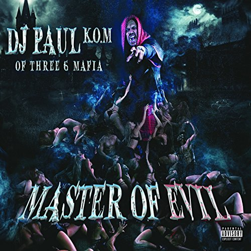 Master of Evil [Explicit]