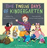 img - for 12 Days of Kindergarten: A Counting Book book / textbook / text book