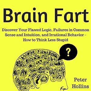 Brain Fart Audiobook