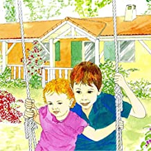 J'aime ta maison, mamie (French Edition)