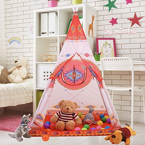 Buringer Playhouse Princess Toddler Outdoor product image