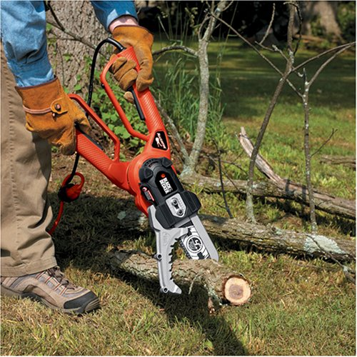 Buy chain saw review