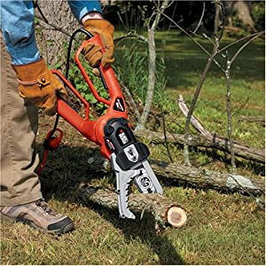 Black & Decker LP1000 Alligator Lopper 4.5 Amp Corded