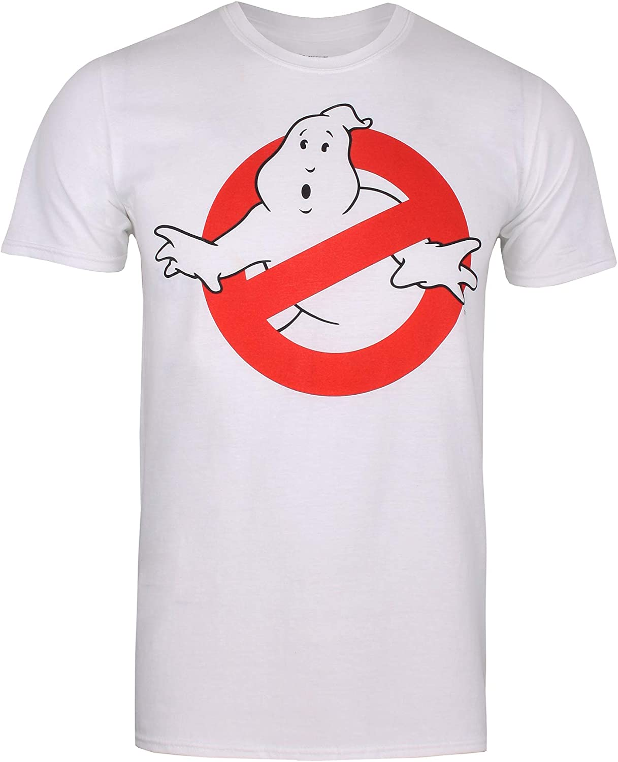 Ghostbusters Who You Gonna Call Camiseta para Hombre