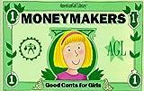 Moneymakers, Ingrid Roper, 1562476688
