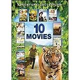 10-Movie Family Adventure Pack V.1