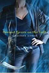 Second Grave on the Left (Charley Davidson Book 2) Kindle Edition