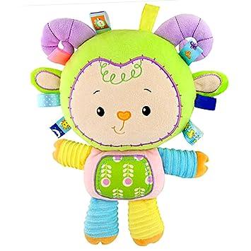 Peluches con sonidos, muñecos divertidos para bebes. (Sheep)