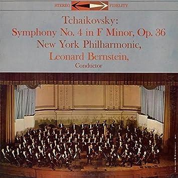 チャイコフスキー:交響曲第4番(1958年録音)&イタリア奇想曲(期間生産限定盤)