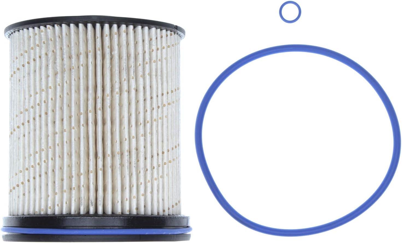 MAHLE Original KX 491D ECO Fuel Filter