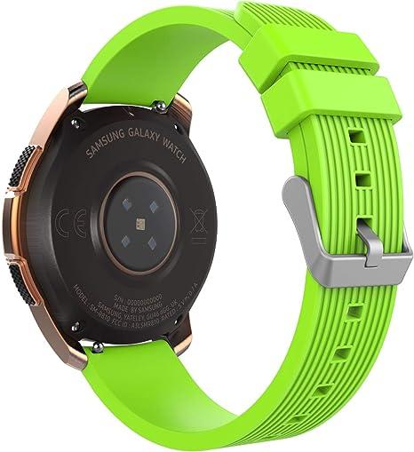 Amazon.com: MoKo - Correa de repuesto para Samsung Galaxy ...