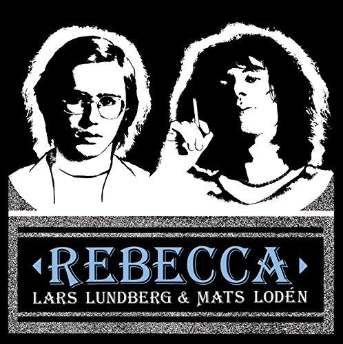 LARS / LODEN,MATS LUNDBERG - Rebecca
