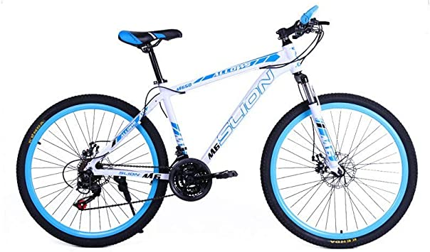 Riscko Wonduu Bicicleta Mountain Bike De Aluminio Safari EVO 2.0 ...