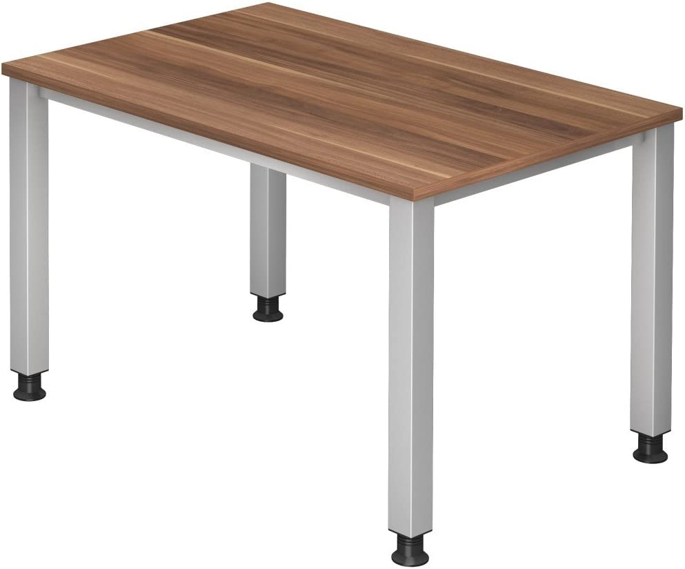 Dr de oficina escritorio 120 x 80 cm – Altura regulable 68 – 83 cm ...