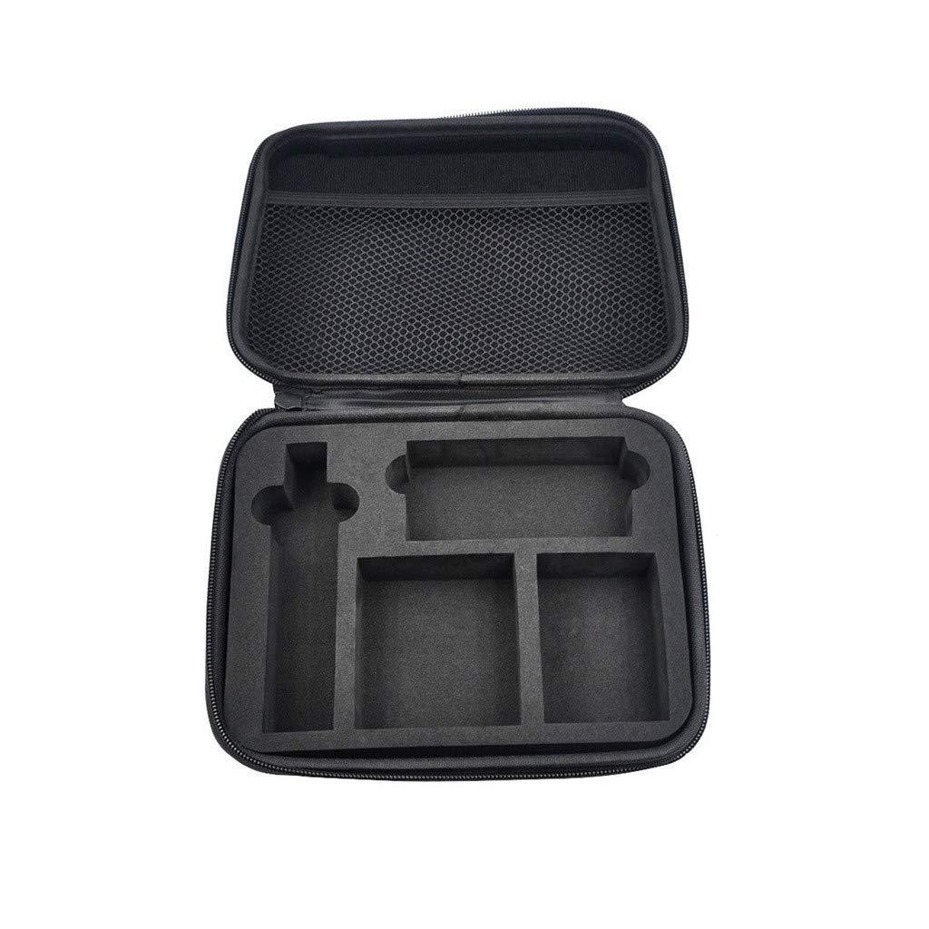 Ktyssp ハンドバッグ カメラ 耐衝撃 キャリーケース 収納バッグ Insta360 EVO アクション用 B07QRTBJWN