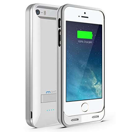 IPhone 5S Battery Case 5