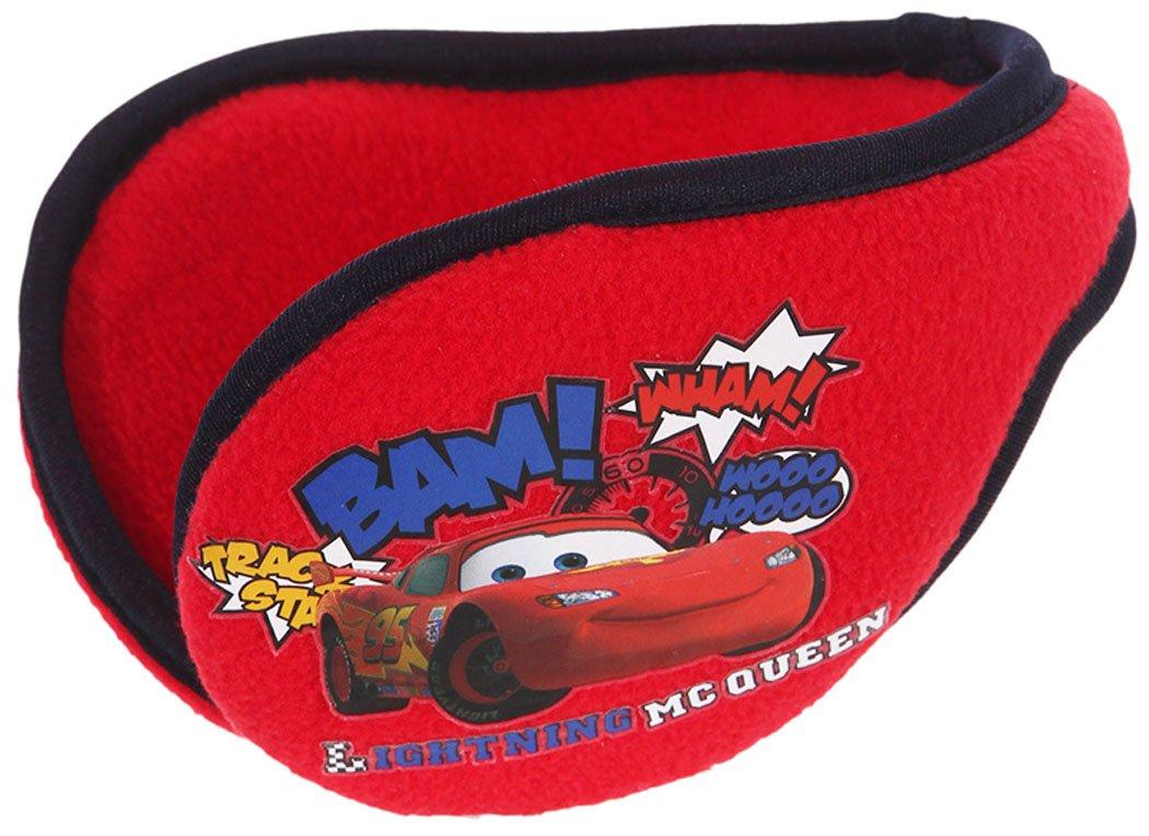 Cache oreilles cars Boy's Hose Fleece Grey/Red, TU