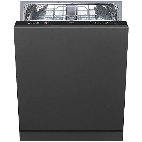 Smeg ST3328L Totalmente integrado 13cubiertos A+++ lavavajilla ...