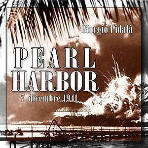 Pearl Harbor Audiobook