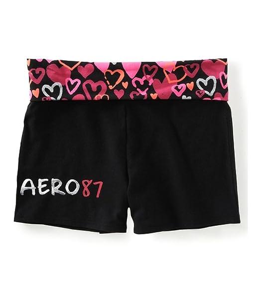 Amazon.com: Aeropostale Womens Aero Yoga Athletic Sweat ...