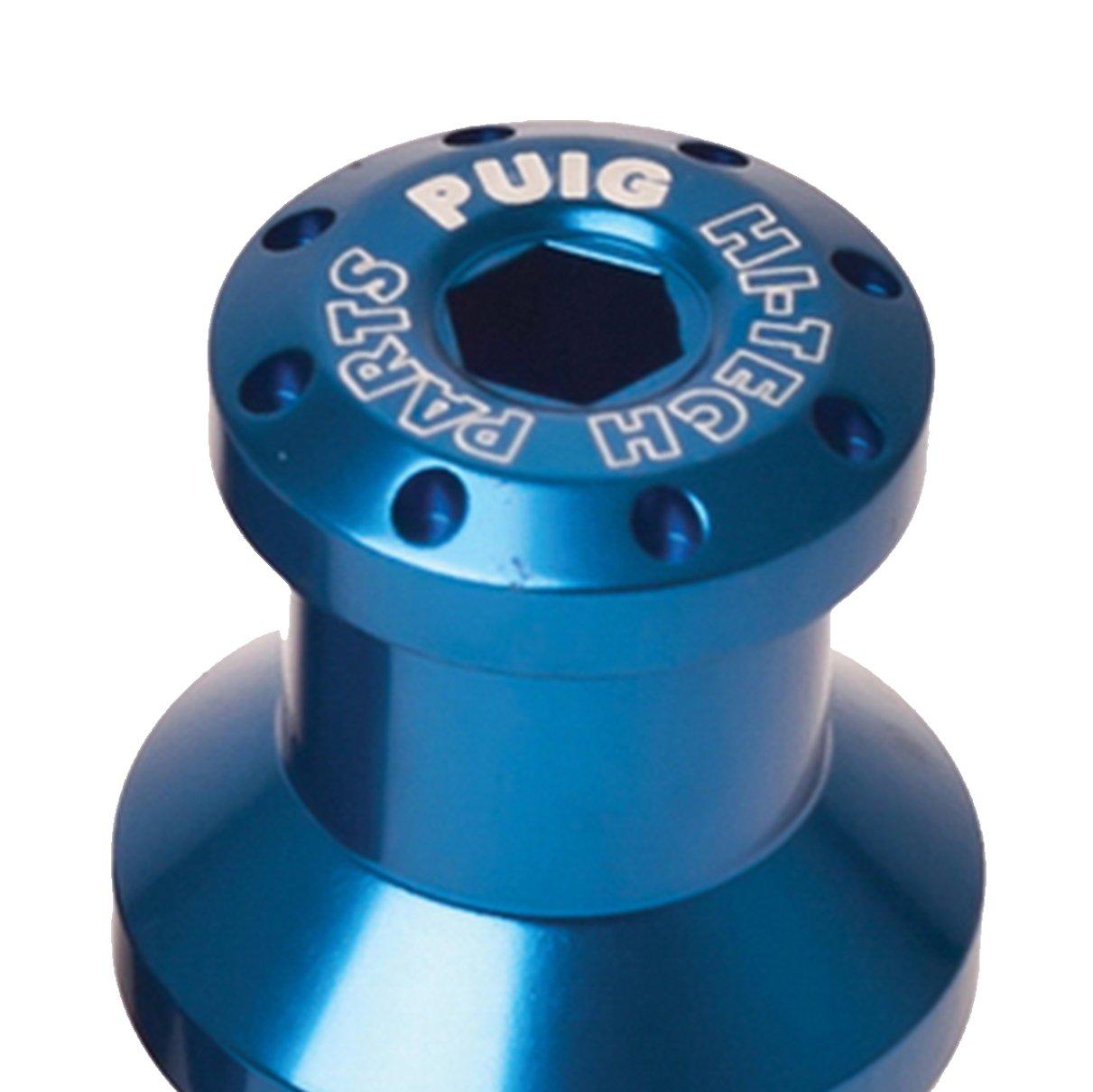 Puig 6875A Juego Di/ábolos Hi-Tech Dimension 8 Color Azul