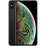 Apple iPhone Xs Max with FaceTime - 256GB, 4G LTE, Space Gray