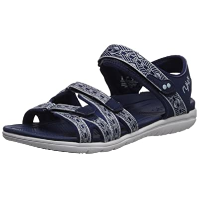 Ryka Women's Savannah Sandal   Sport Sandals & Slides