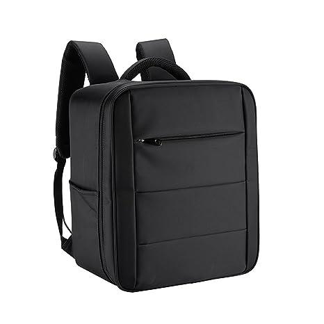 Mochila de viaje para DJI Phantom 4, mochila de transporte LEDMOMO Funda de transporte portátil