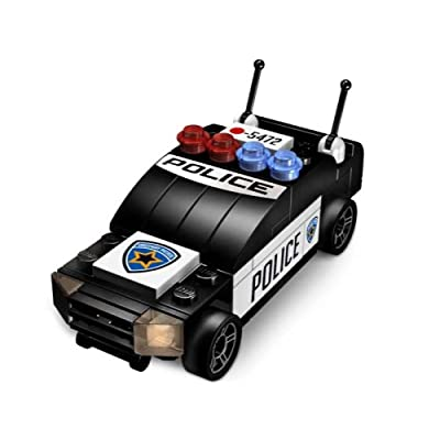 Lego Racers Highway Enf-ret: Toys & Games