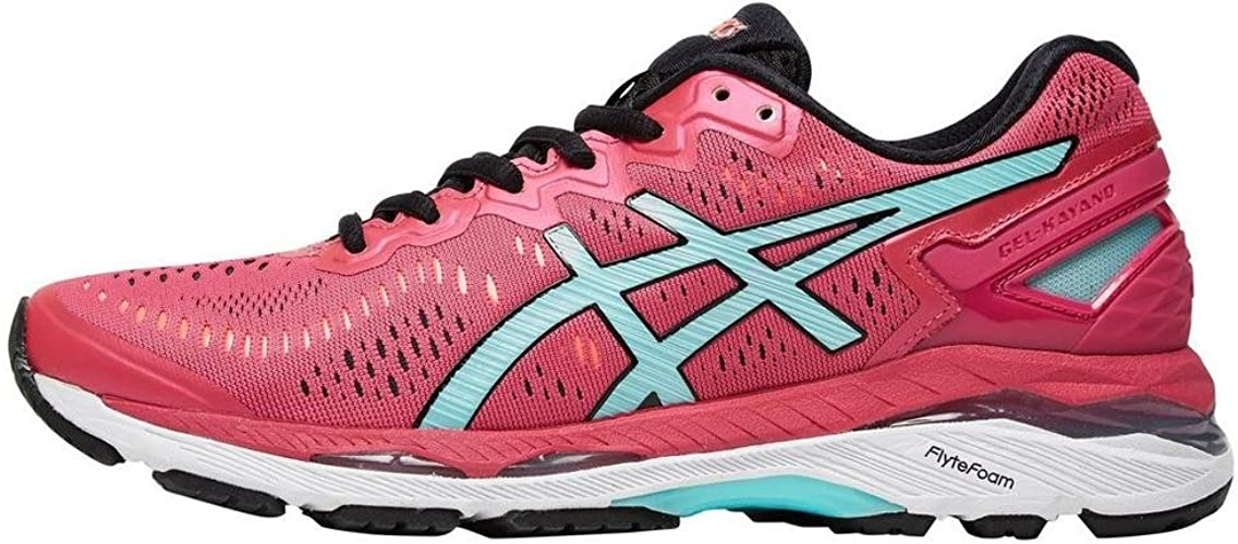 Asics Gel-Kayano 23 Womens Zapatilla para Correr - 35.5: Amazon ...