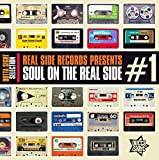 Soul On The Real Side: Vol.1 by Various Artists