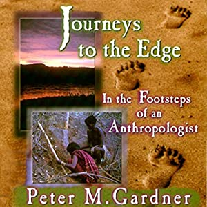 Journeys to the Edge Audiobook