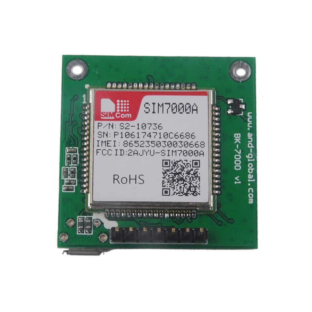 Botletics SIM7000 LTE CAT-M1 NB-IoT Cellular + GPS + Antenna