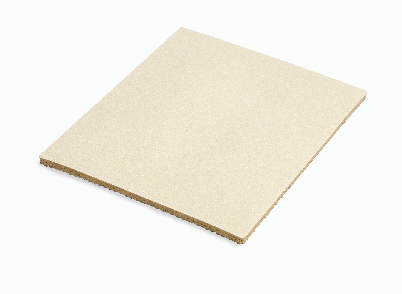 3M Flexible Foam Sanding Sponge, 5-1/2'' Length x 4-1/2'' Width x 0.18'' Thick, Fine Grit (Pack of 250)