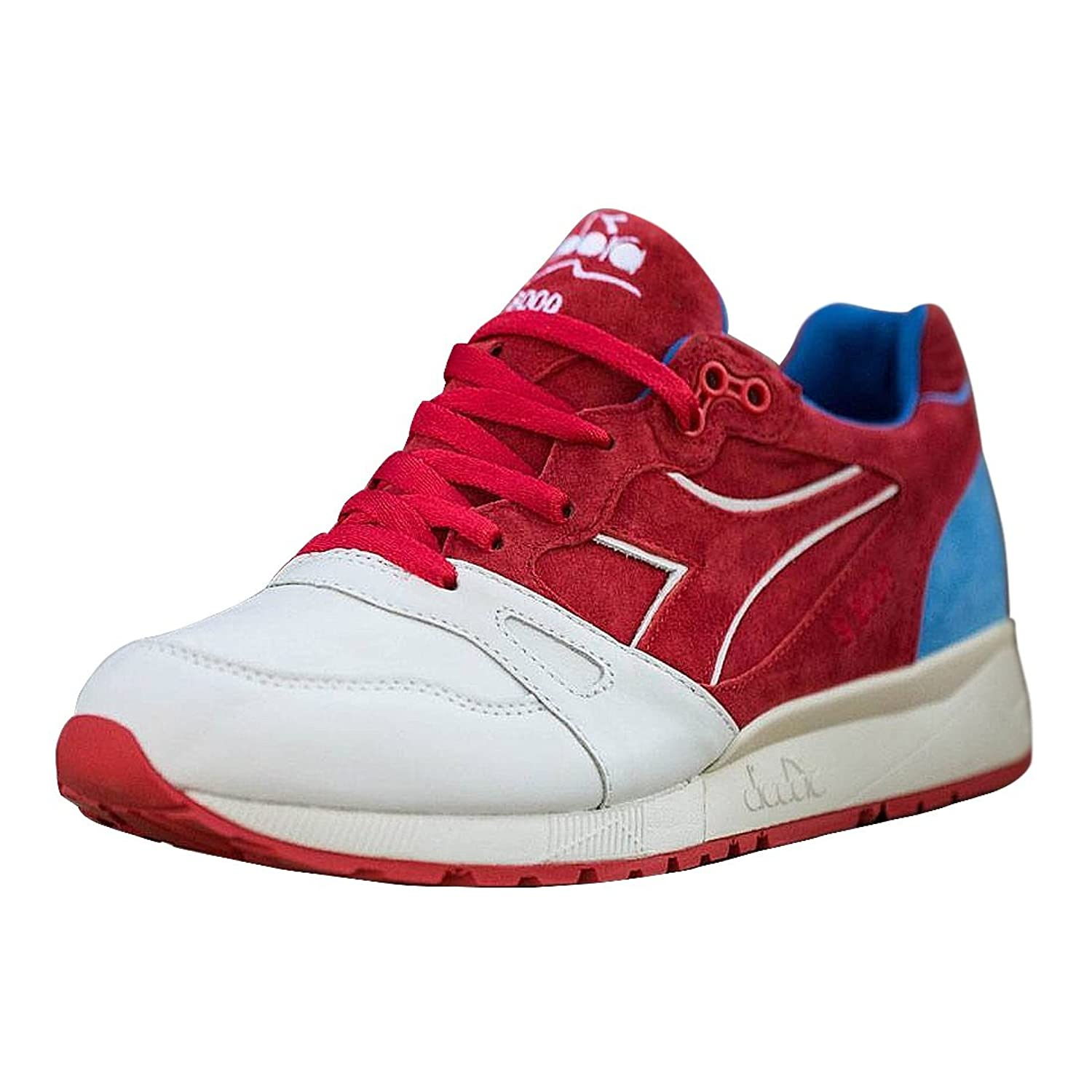 huge discount 8593b 909bf Diadora Bait x x DreamWorks Men S8000 Where is Wally (Where is Waldo)