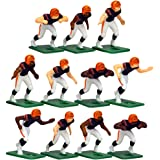 Cincinnati Bengals Home Jersey NFL Action Figure Set