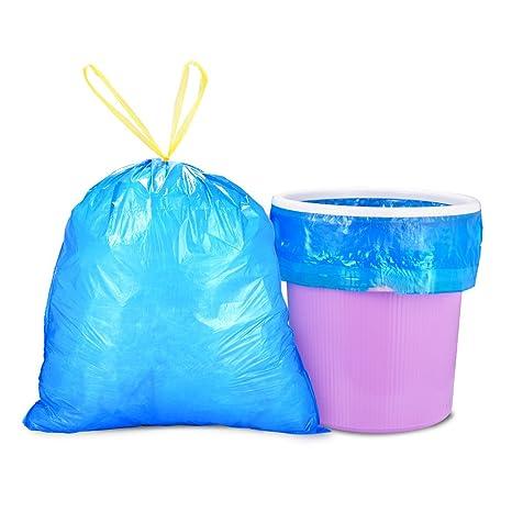 slowtech odorblock pequeñas bolsas de basura limpio y fresco ...