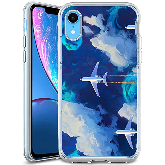 airplane iphone xr case