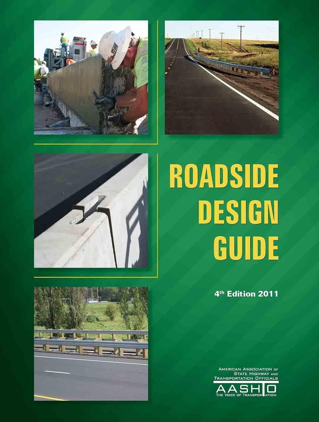 roadside design guide aashto 9781560515098 amazon com books rh amazon com aashto roadside design guidelines 2011 aashto roadside design guide 13