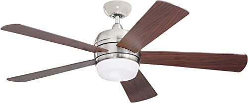 Emerson CF930LBS Atomical LED Ceiling Fan
