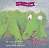 img - for Snap, Reader Es Level 1 Book 18: Houghton Mifflin Early Success (Invitations to literacy) book / textbook / text book