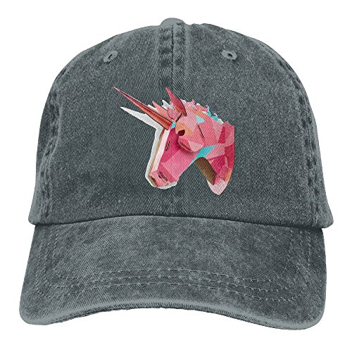 Adult Cowboy Hat Baseball Cap Adjustable Athletic Customized Summer Hat for Men and Women ()
