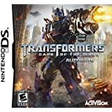 Transformers: Dark of the Moon Autobots - Nintendo DS