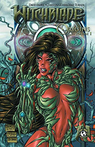 Witchblade Origins Volume 1: Genesis (v. 1)