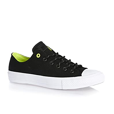 Converse Chucks All Star Ox Canvas Scarpe Sneaker Vari Colori